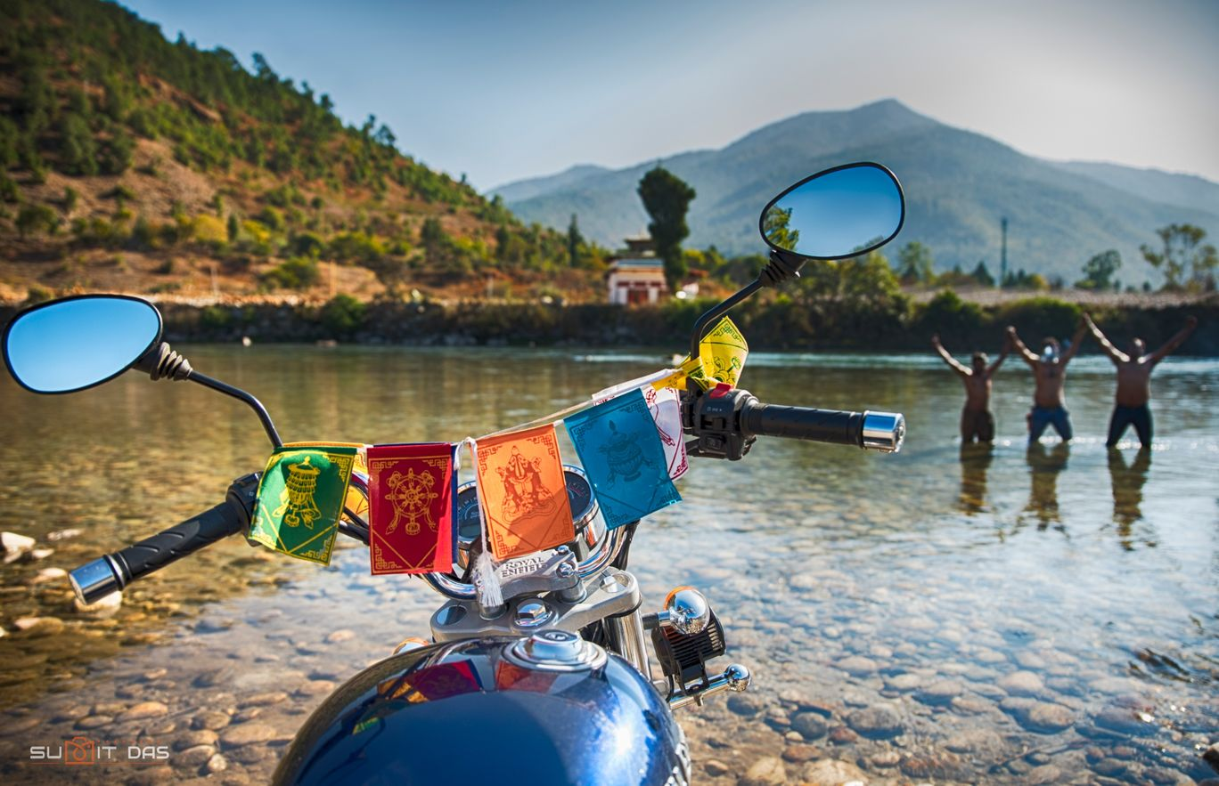Photo of Punakha By Planet SD