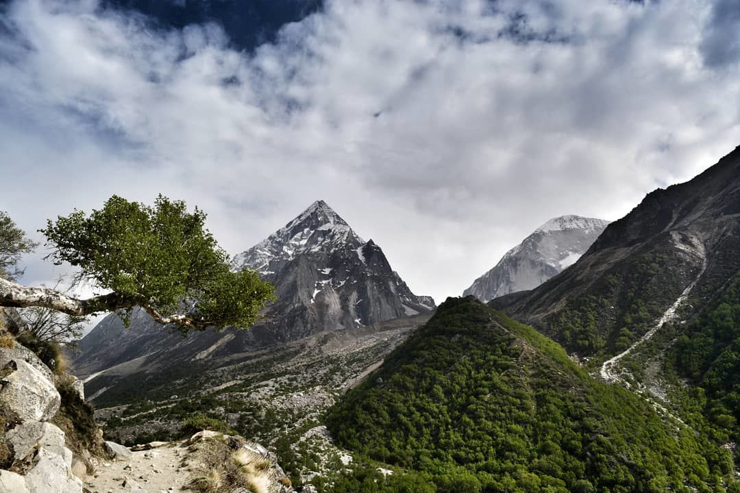 Photo of Gangotri By Mayank Pathak