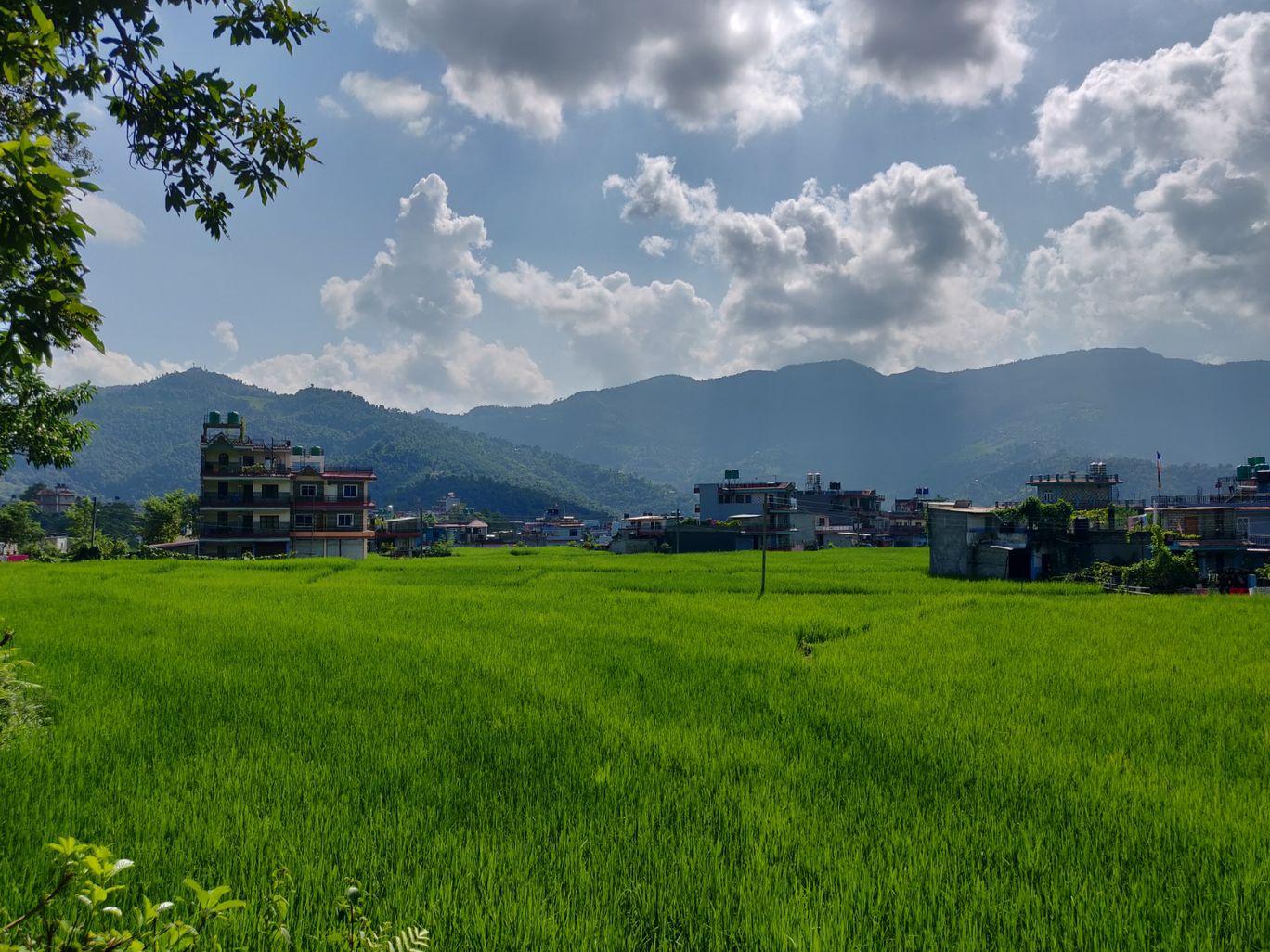 Photo of Pokhara By RR W