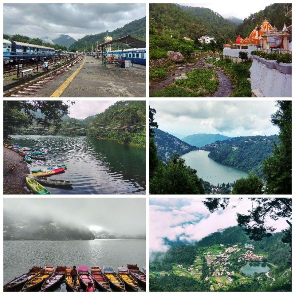 Photo of Nainital By Sangita