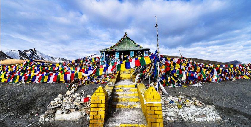 Photo of Ladakh By SArAth MOhAn
