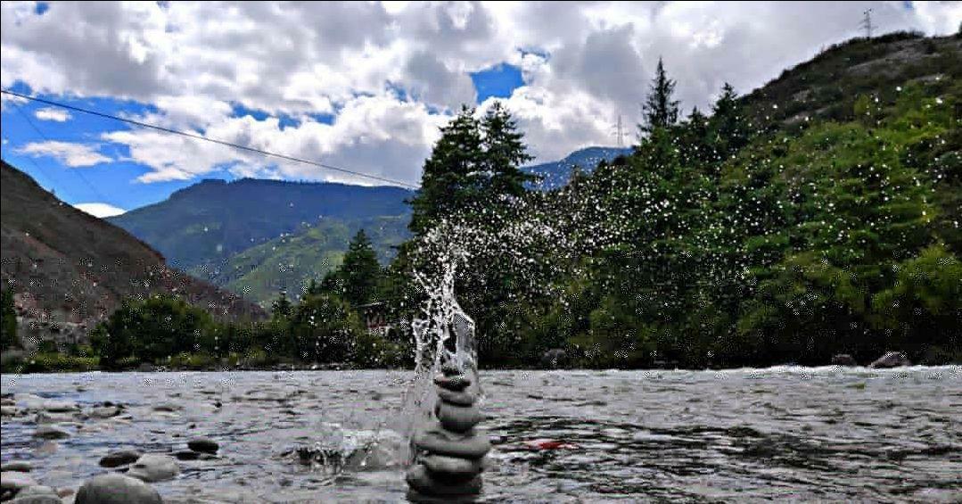 Photo of Bhutan By Amal Aravind