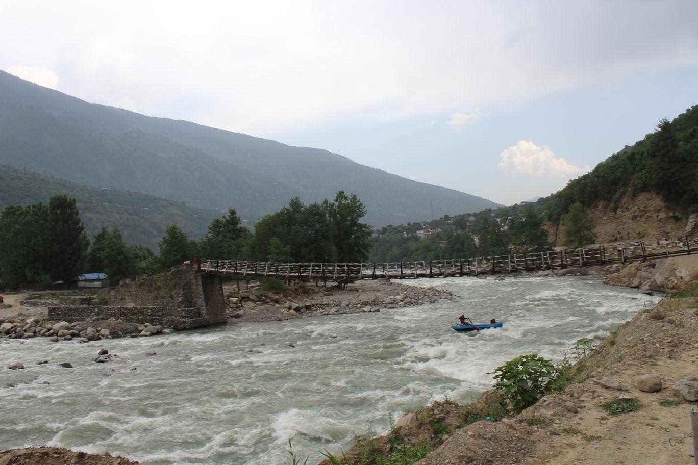 Photo of Rohtang Pass By Chandan K Shyam