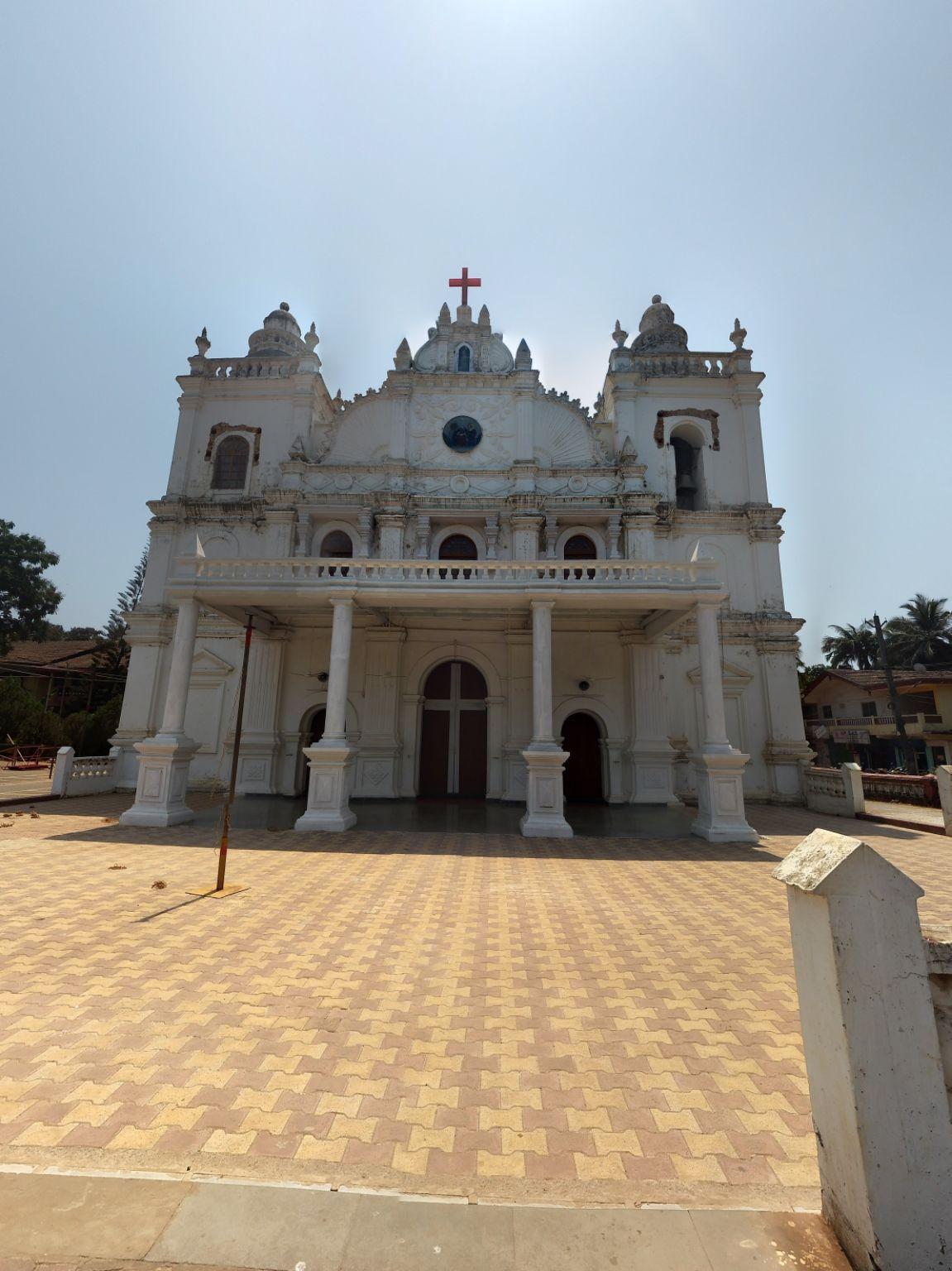 Photo of Our Lady of Gloria Church By Rayner Savio Prazeres