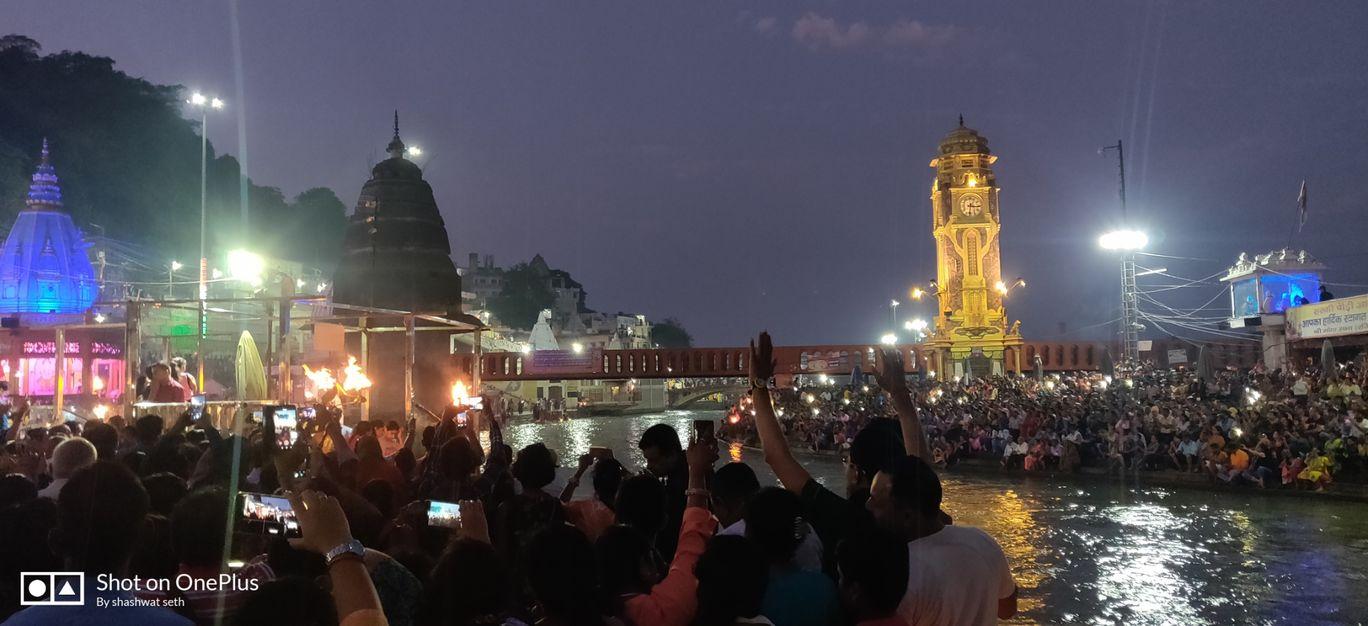 Photo of Haridwar By Joker Be