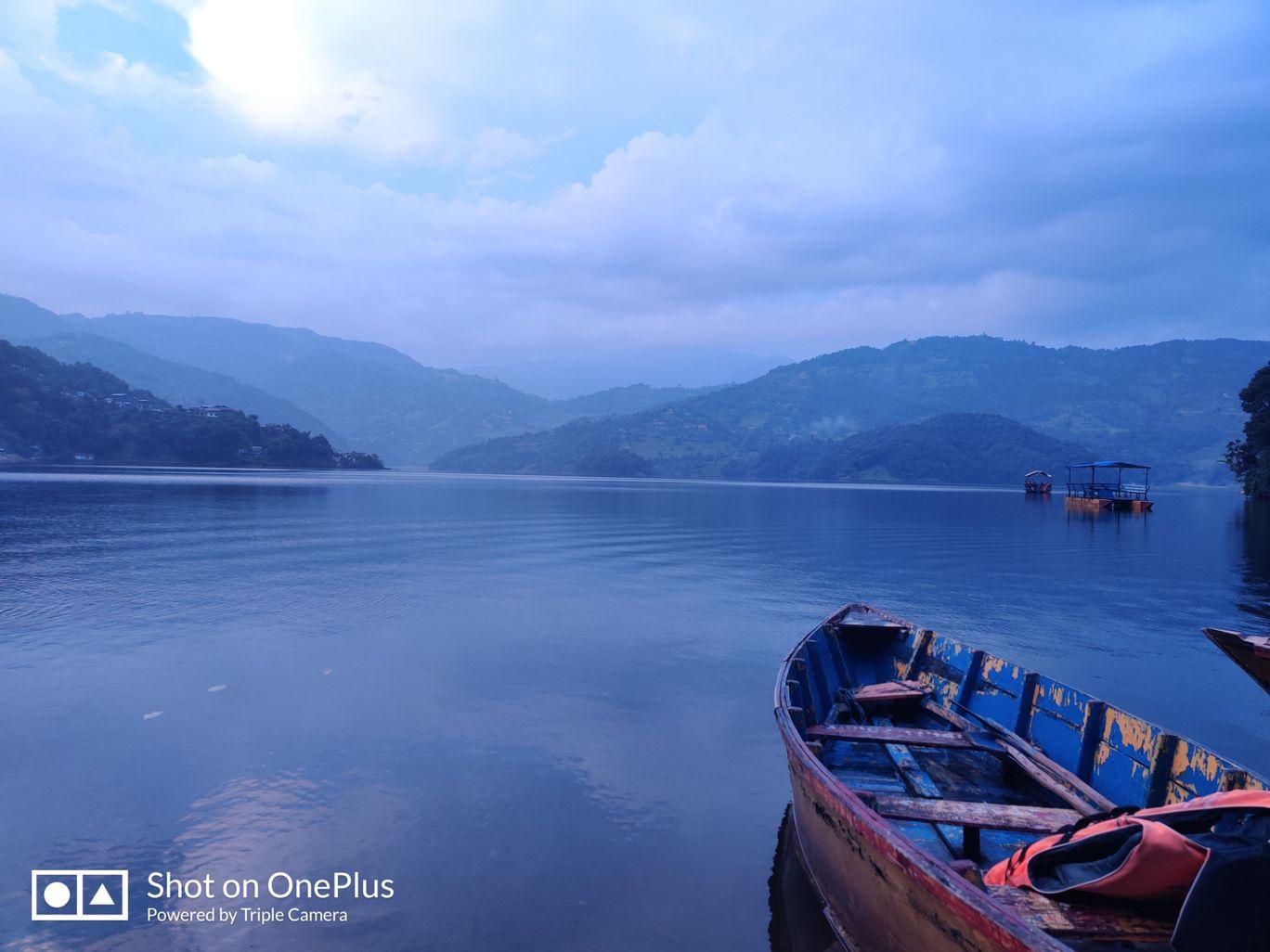 Photo of Pokhara By Mohd Zakariya