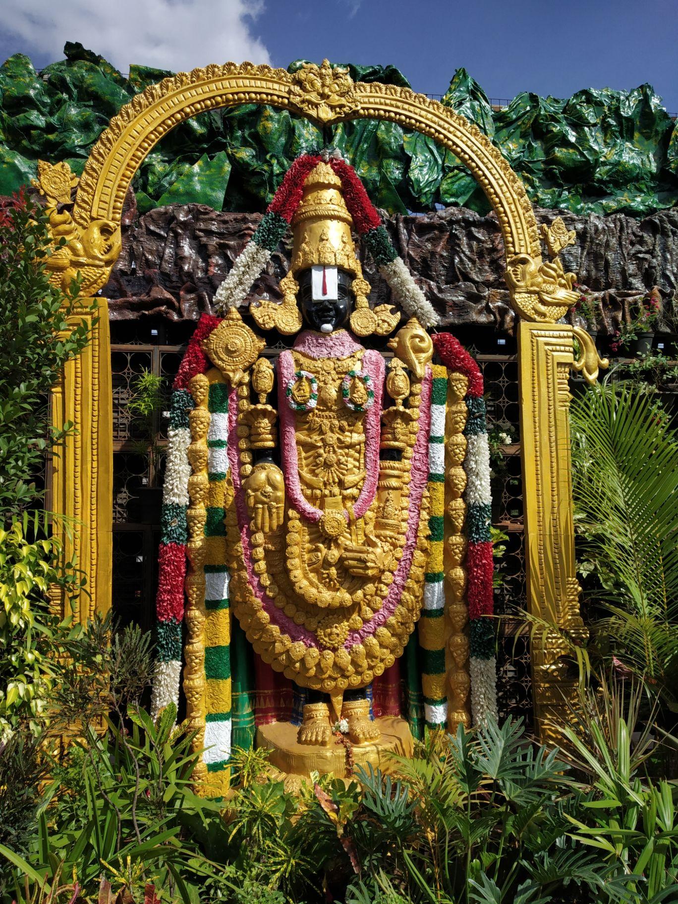 Photo of Tirupati By Siddharth