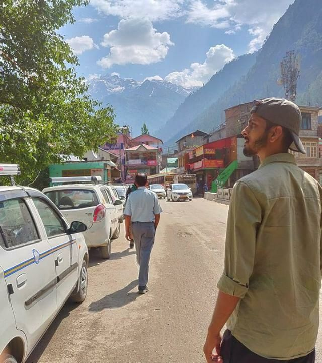 Photo of Kasol By Gaurav Anand