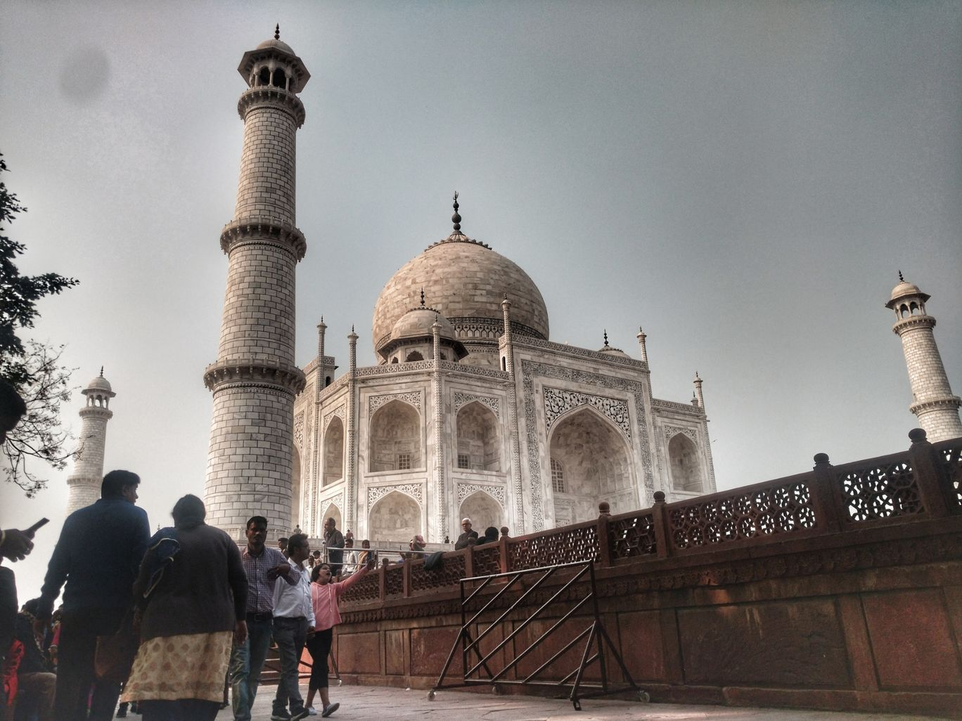 Photo of Agra By Sahil Dhiman