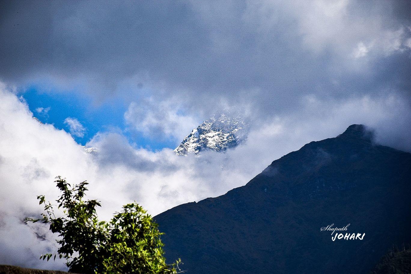 Photo of Kedarnath By Shapath johari