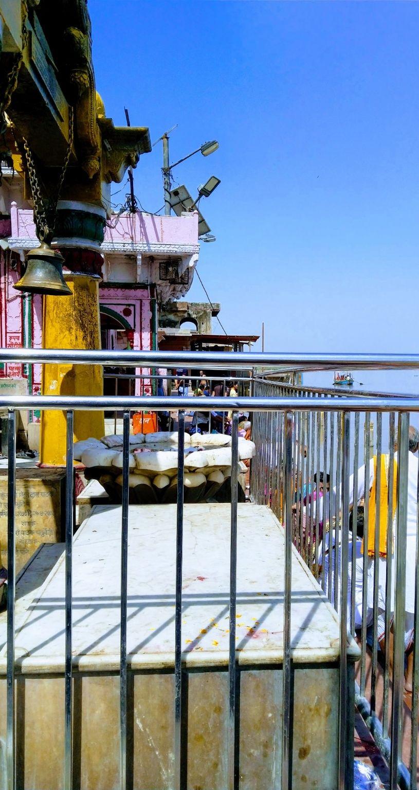 Photo of Mathura By Niwedita
