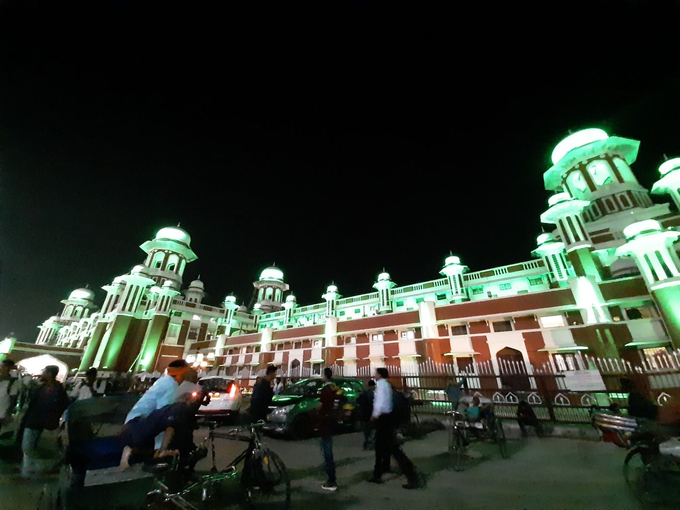 Photo of Lucknow By Priyanka Singh