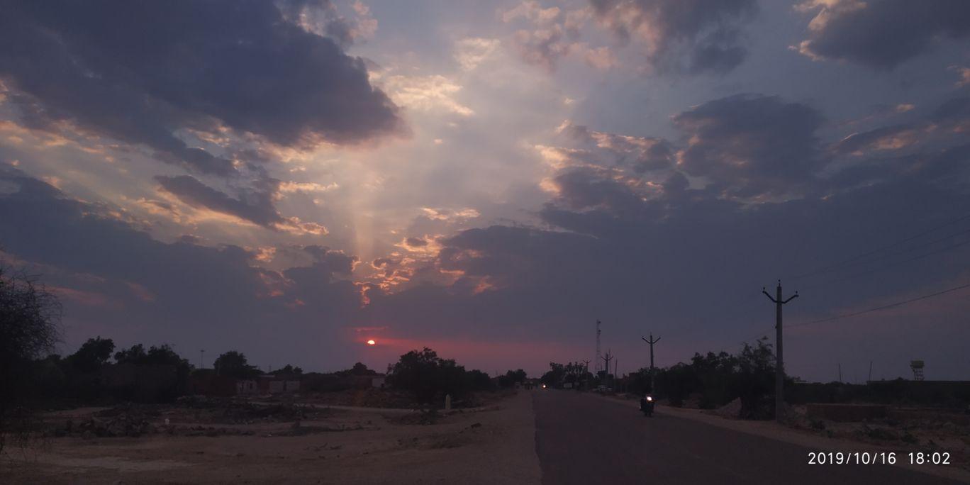 Photo of Jaipur By PRAJIN T.J