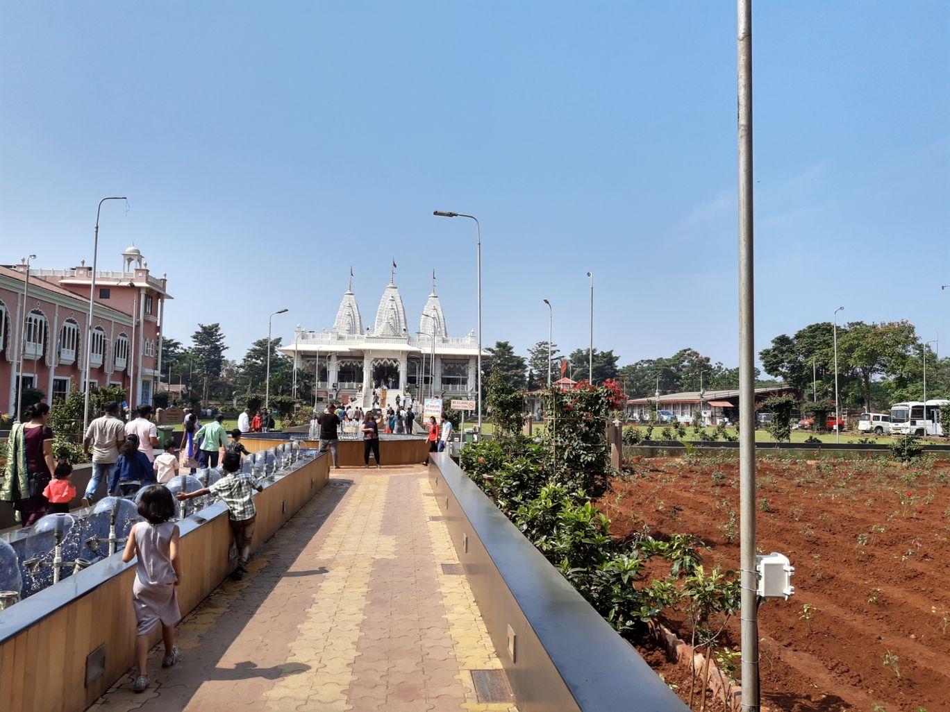 Photo of Shree Narayani Dham Temple By Jackey Saraf