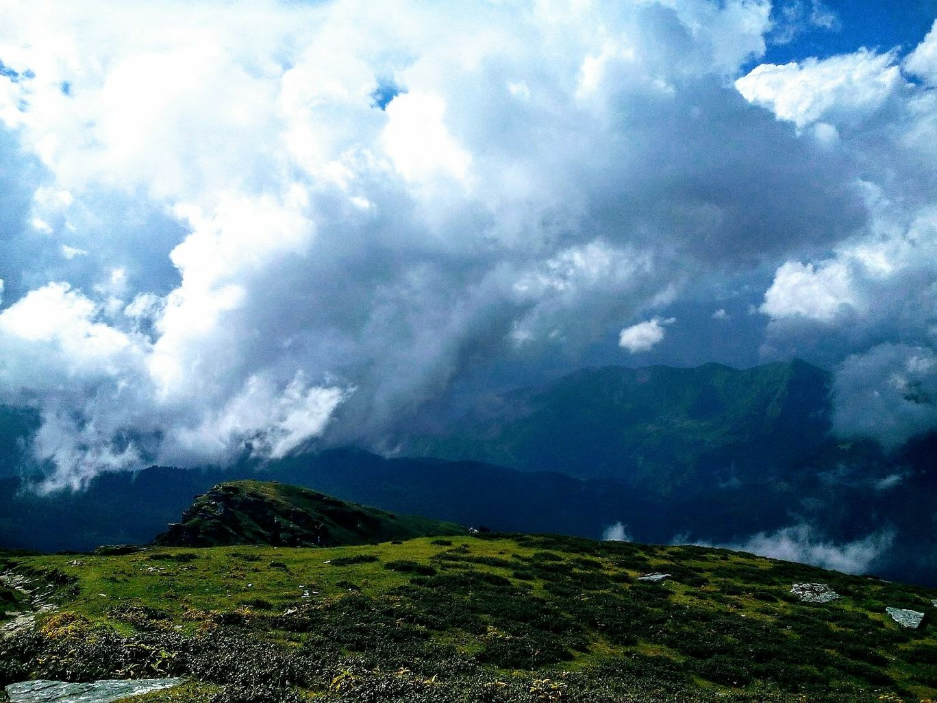 Photo of Chopta By Yati_A_Traveller