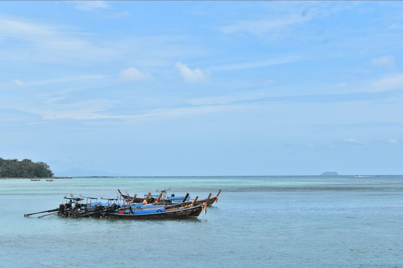 Photo of Phi Phi Islands By Phanindra