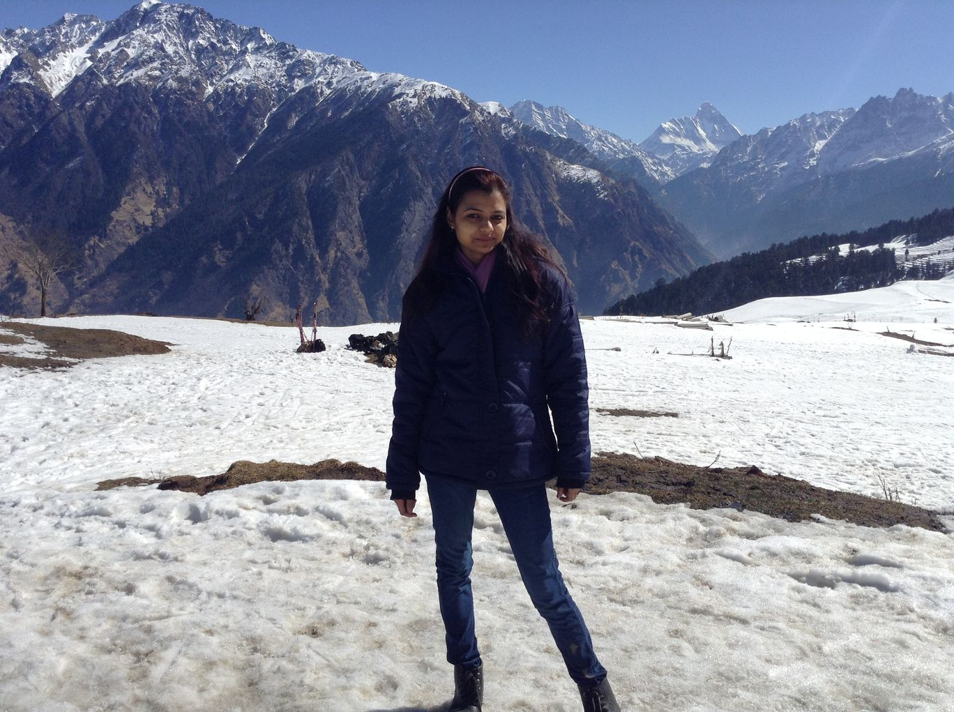 Photo of Auli By shilpi chowdhary