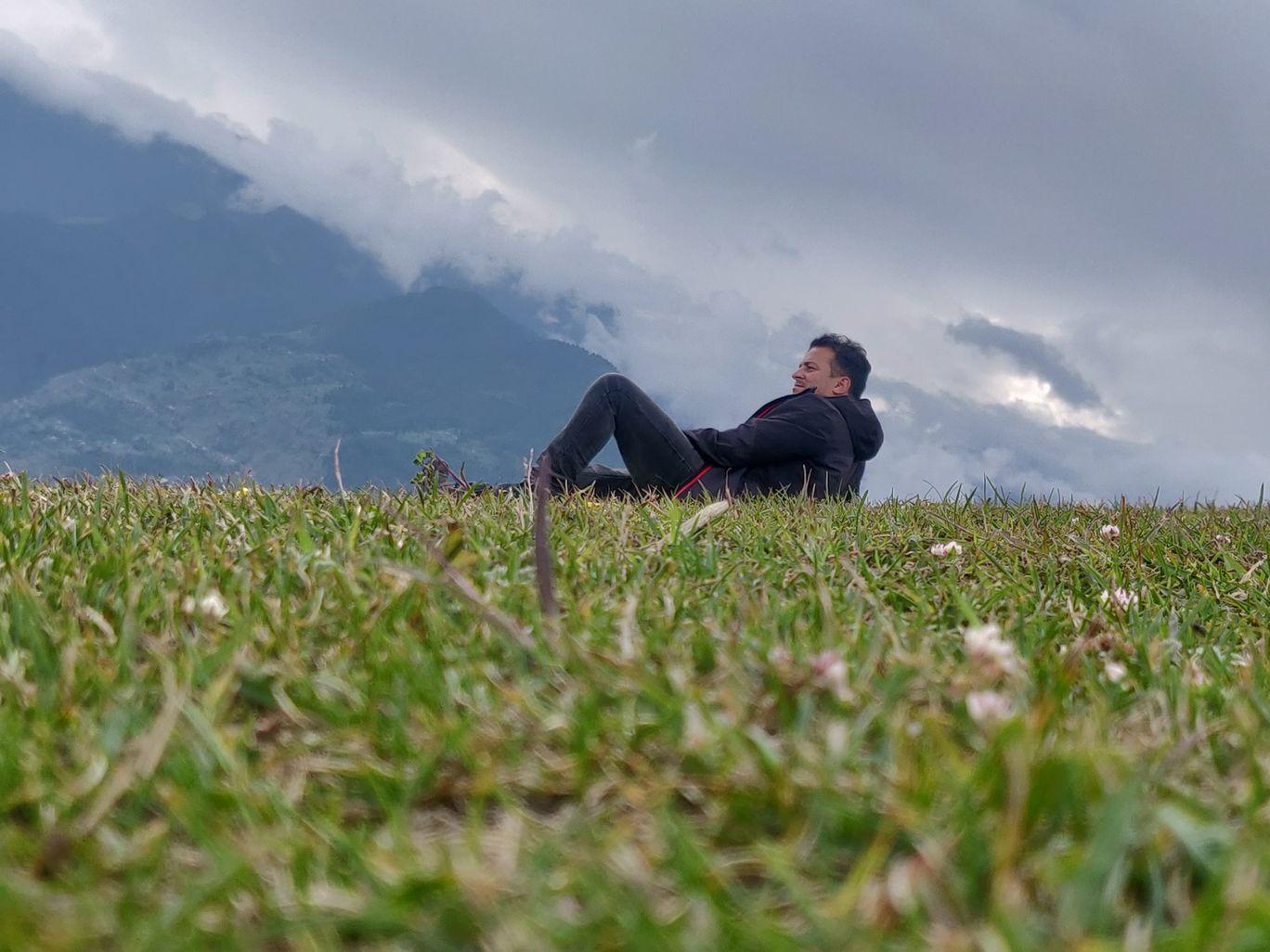 Photo of Leh By Anuj Thakur