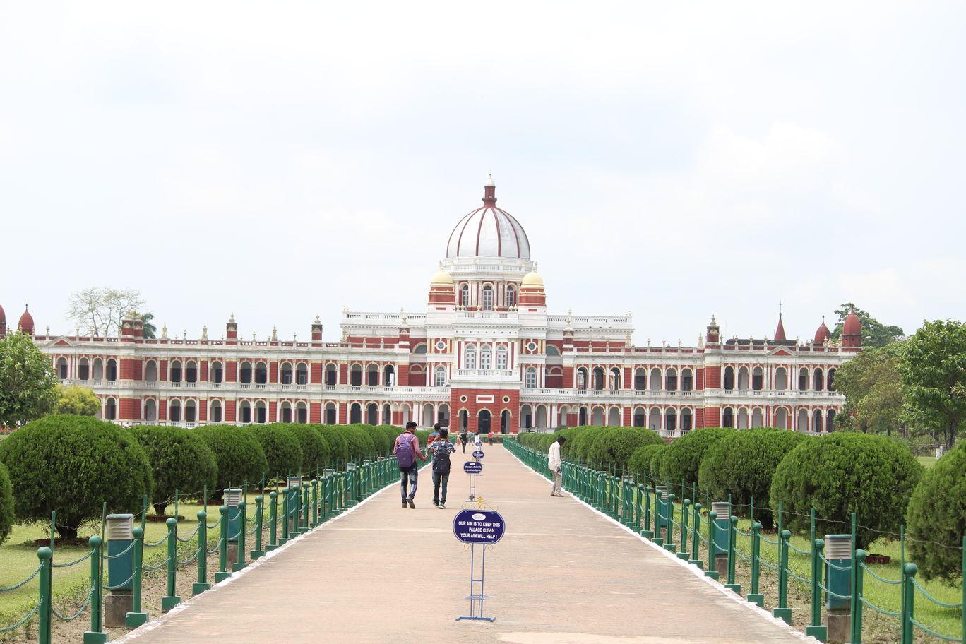 Photo of Cooch Behar Palace By MONALISA DUTTA