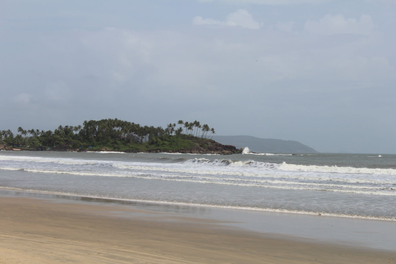 Photo of Palolem Beach By MONALISA DUTTA