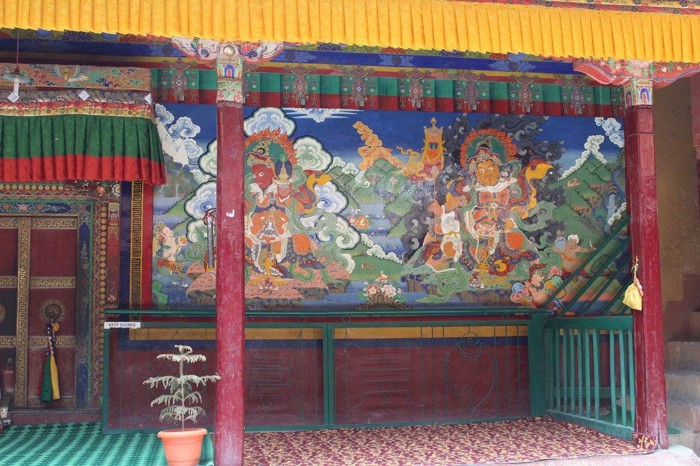 Photo of Alchi Monastery - Choskhor By MONALISA DUTTA