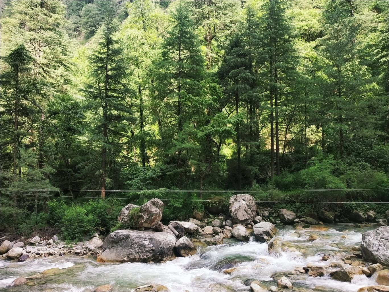 Photo of Kasol By Mohd Shanfil
