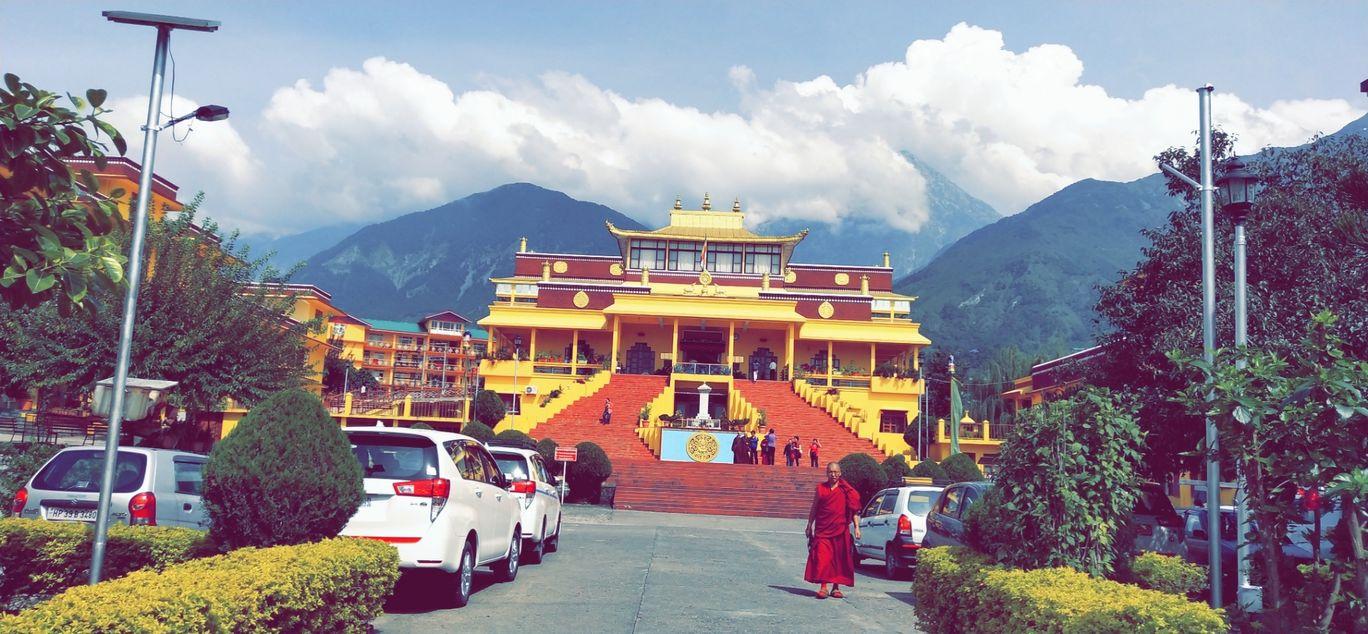 Photo of Dharamshala By Sahil Agarwal