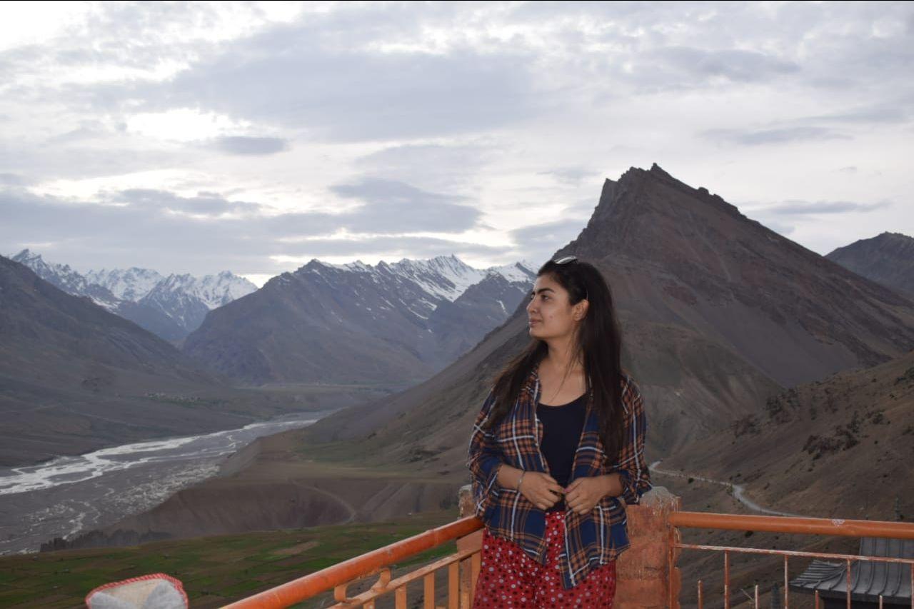 Photo of Spiti Valley By Shaina Sharma