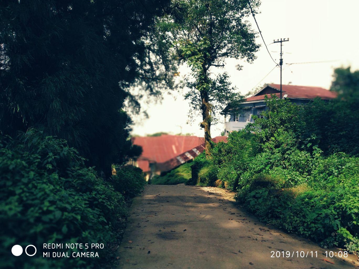 Photo of Kurseong By Barun Kumar Das
