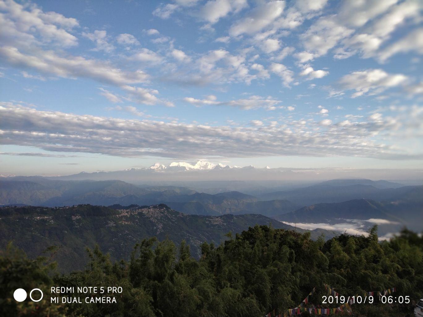 Photo of Darjeeling By Barun Kumar Das