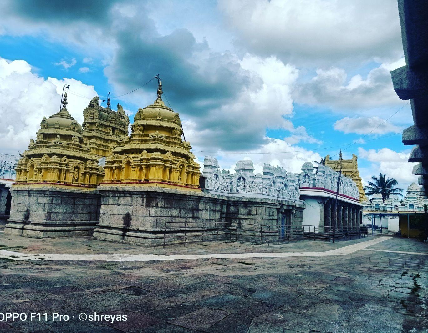Photo of Kanakagiri By Shreyas Ajekar