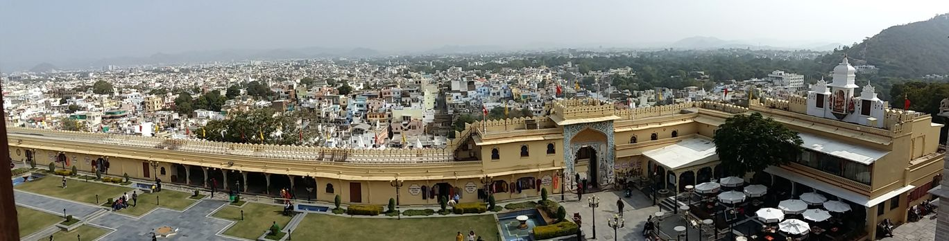 Photo of Udaipur By Chaitali Chatterjee