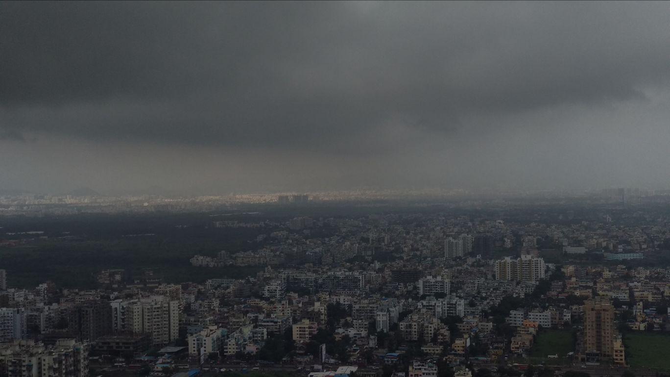 Photo of Dighi Hills By pavan