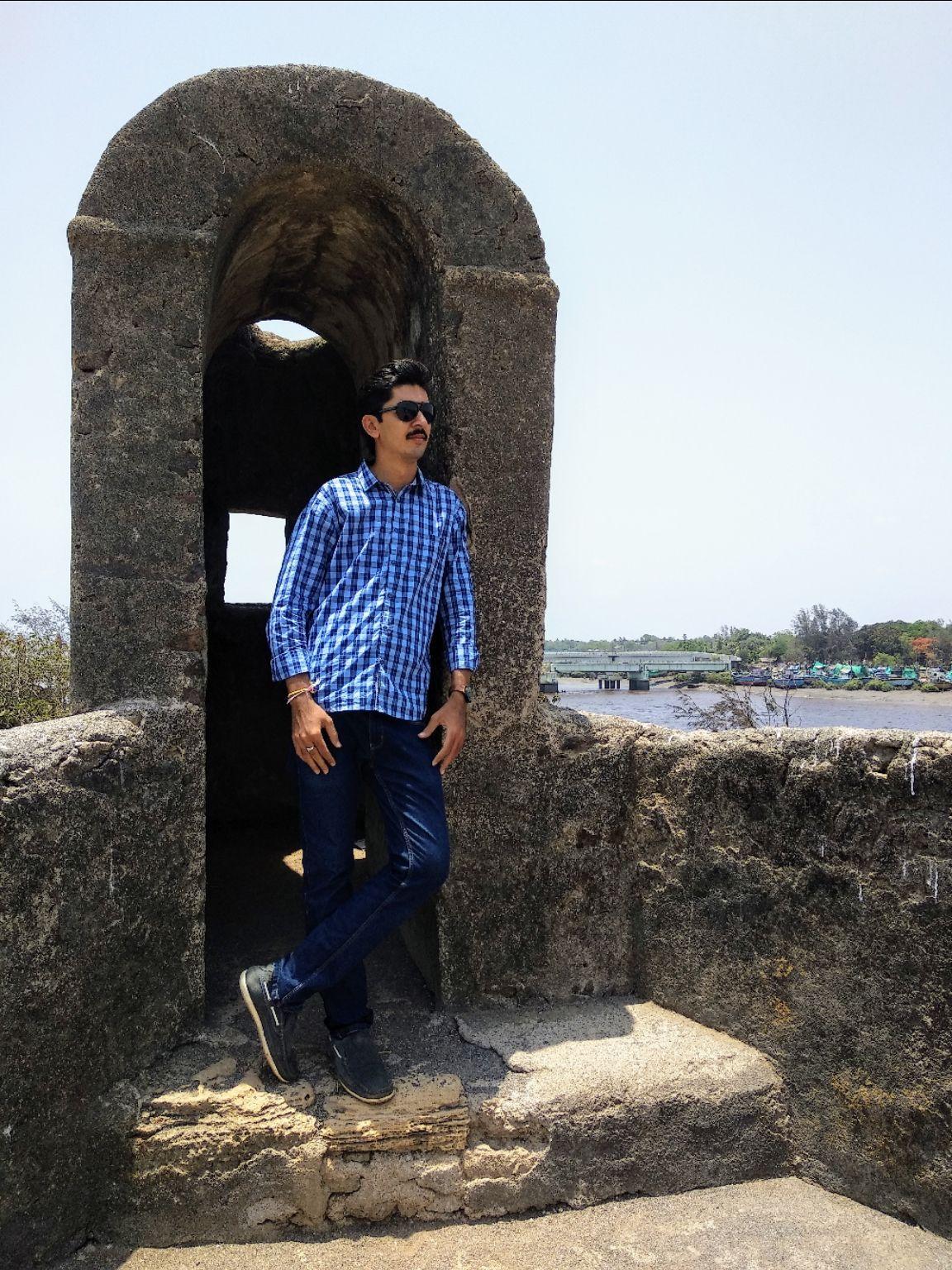 Photo of Daman By pavan