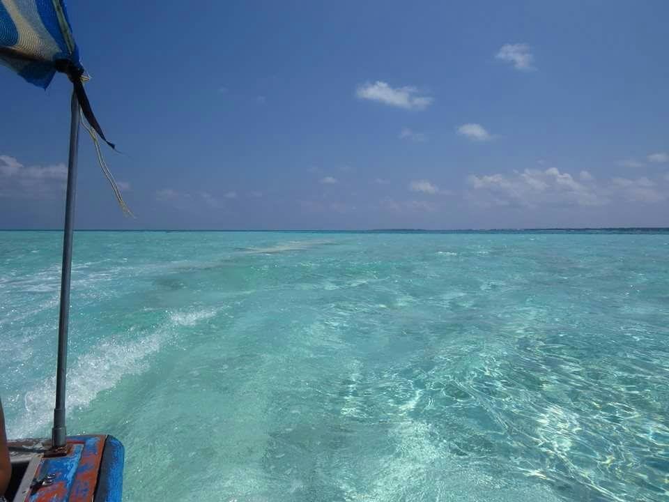 Photo of Minicoy Island By Sajin Inachayan