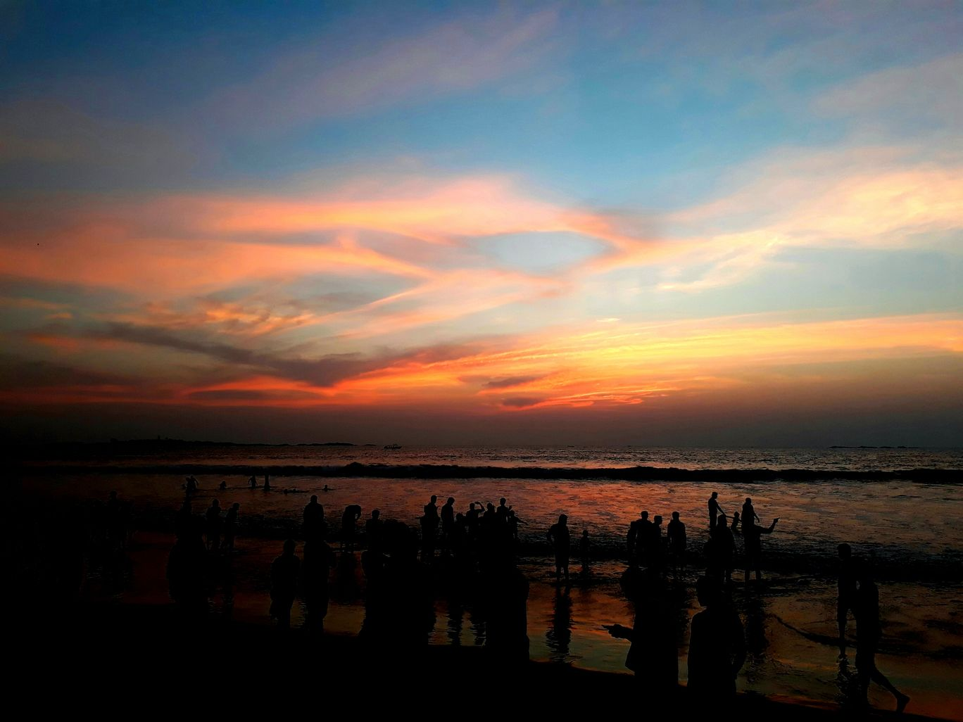 Photo of Malpe Beach By Anson George