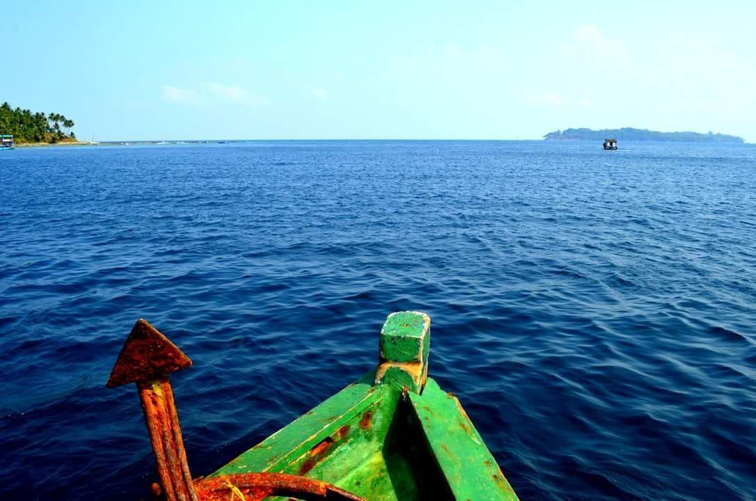 Photo of Andaman and Nicobar Islands By Arpita Rai