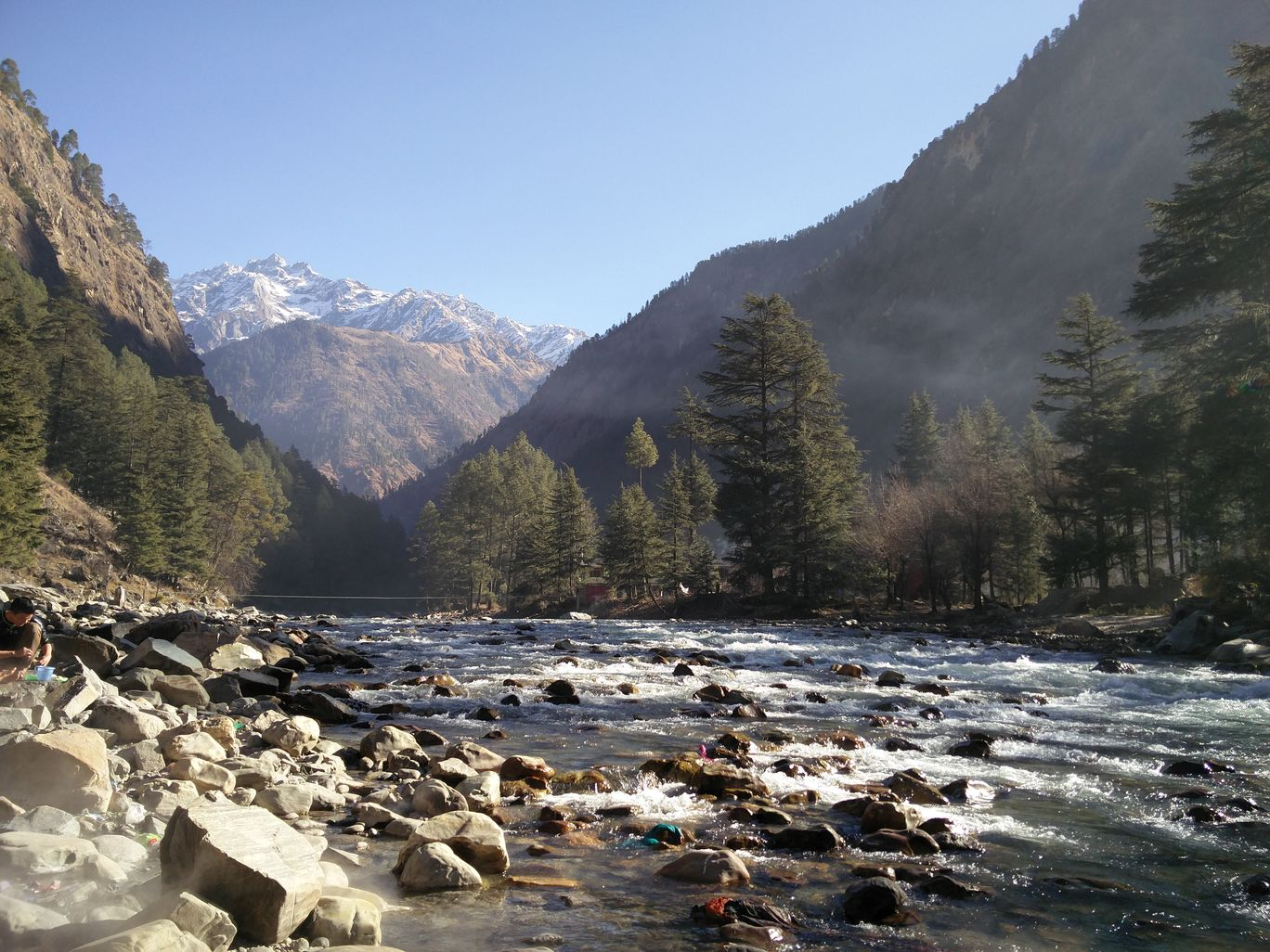 Photo of Kasol By Arpita Rai