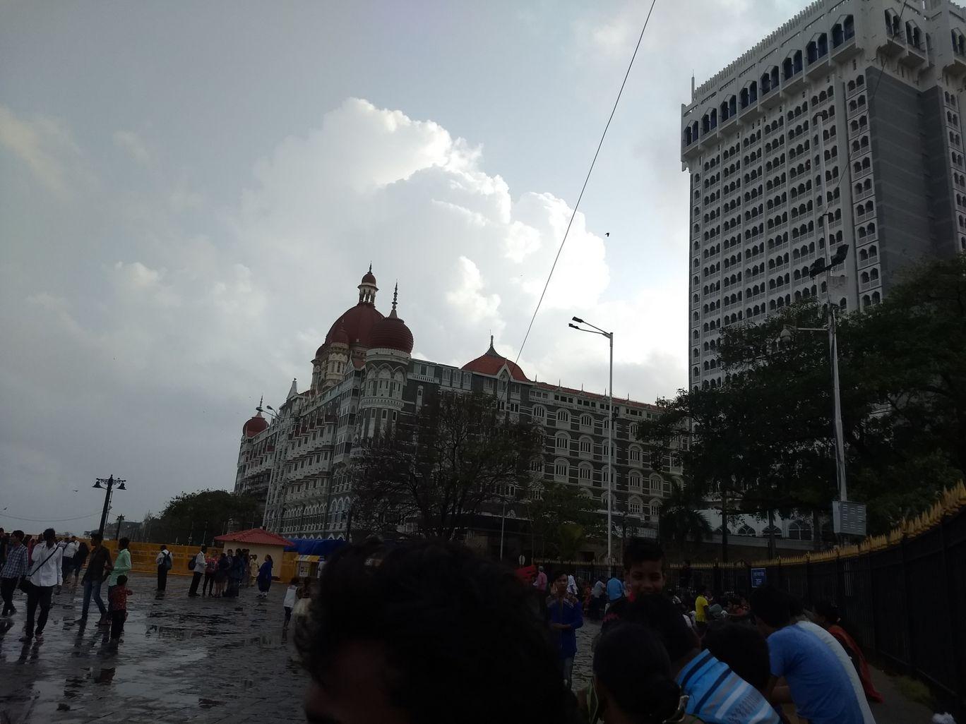 Photo of Gateway Of India Mumbai By Kamal grewal