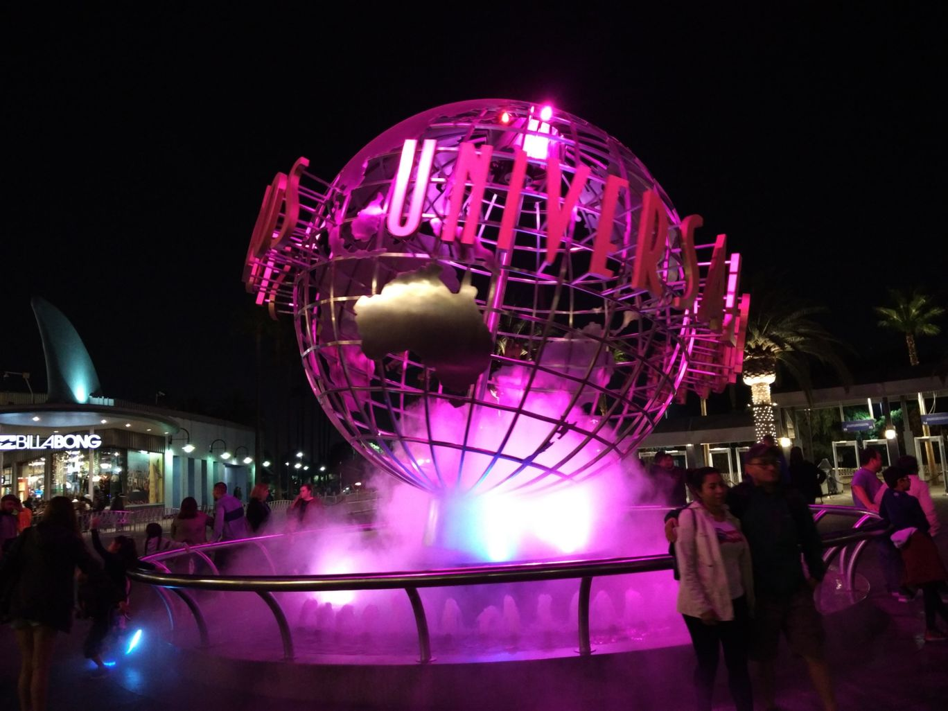 Photo of Universal Studios By Ifreed Athani