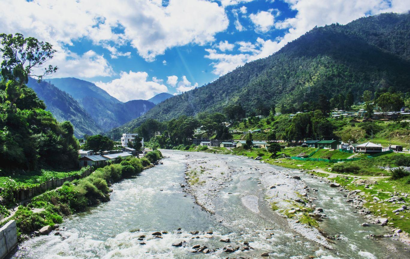 Photo of Arunachal Pradesh By IMAGEOGRAPHY Bishal