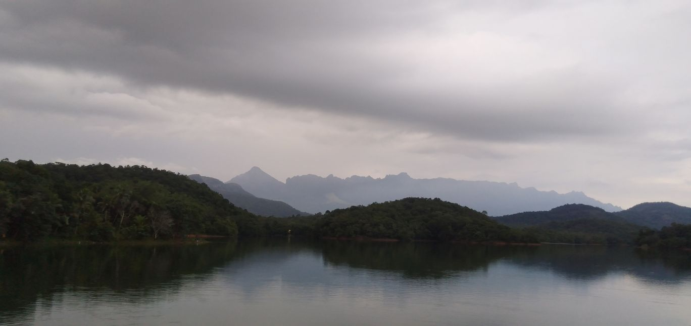 Photo of Neyyar Dam By Adarsh s