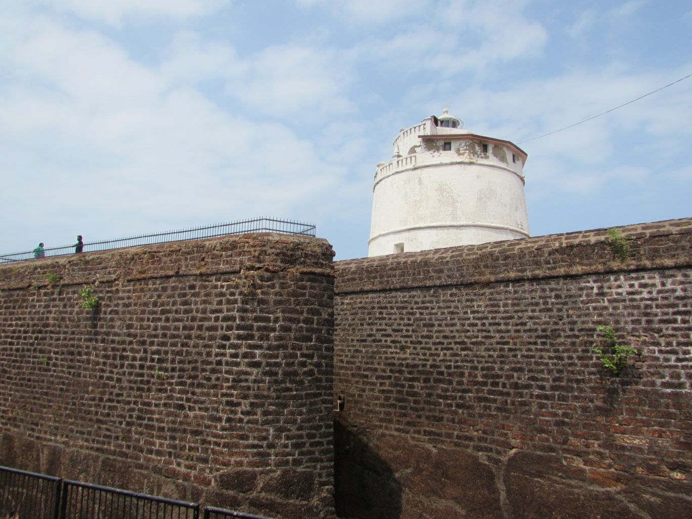 Photo of Aguada Fort By THE PLANET ROVER