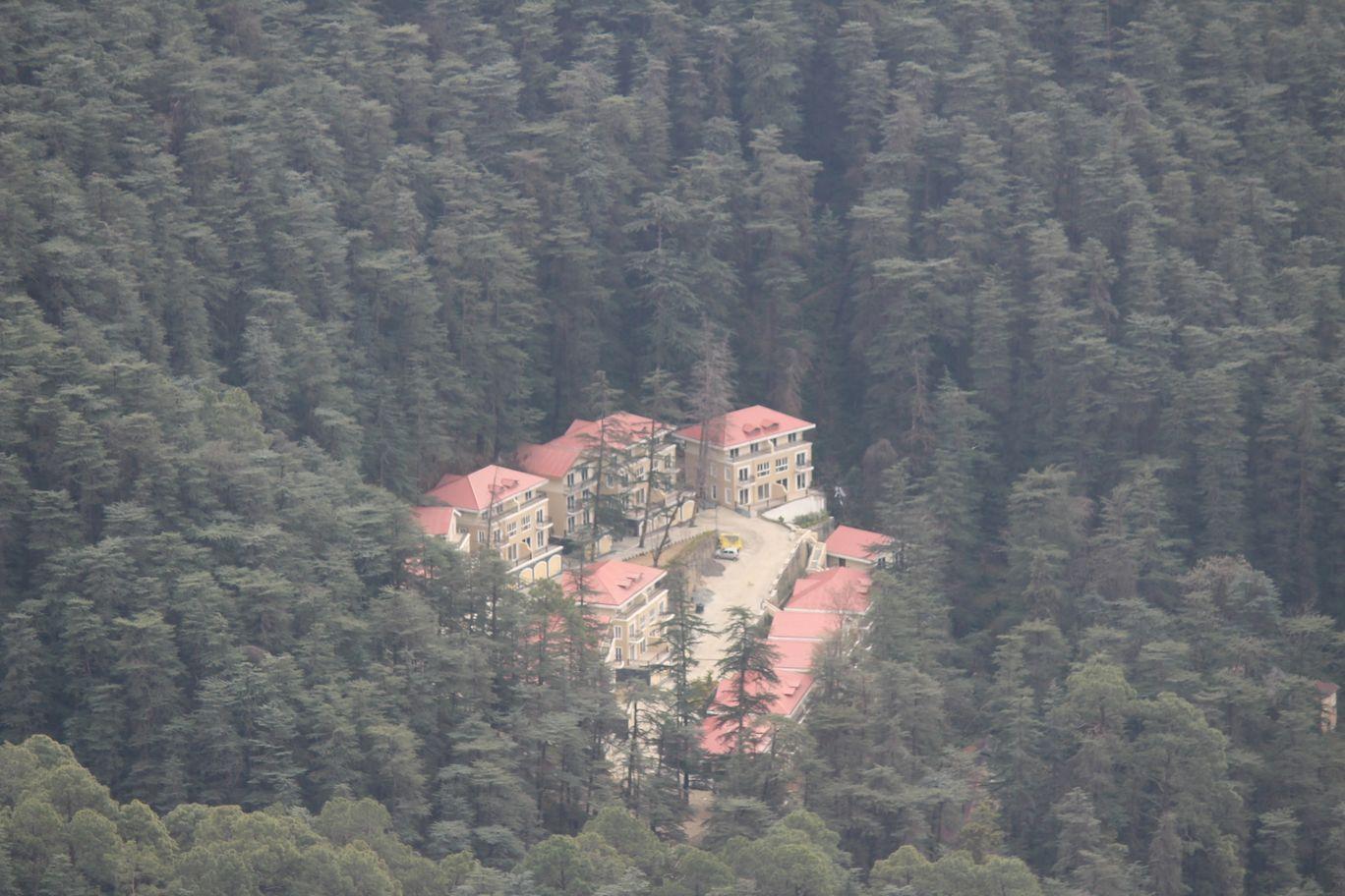 Photo of Shimla By Manoj Rana