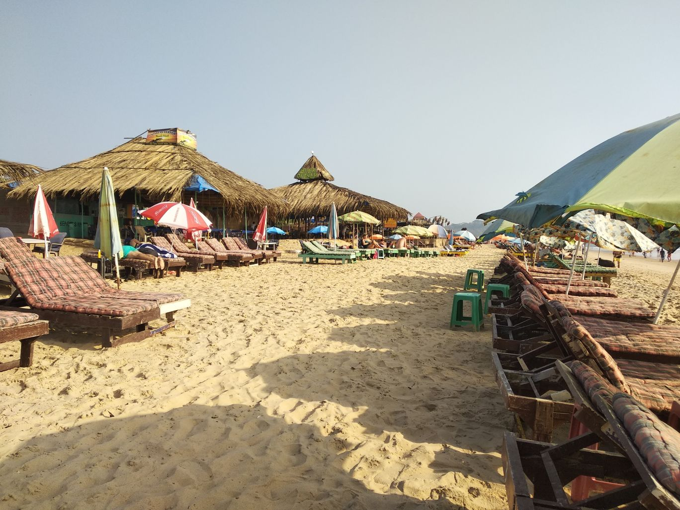 Photo of Goa By Nilanjoy Bhattacharjee