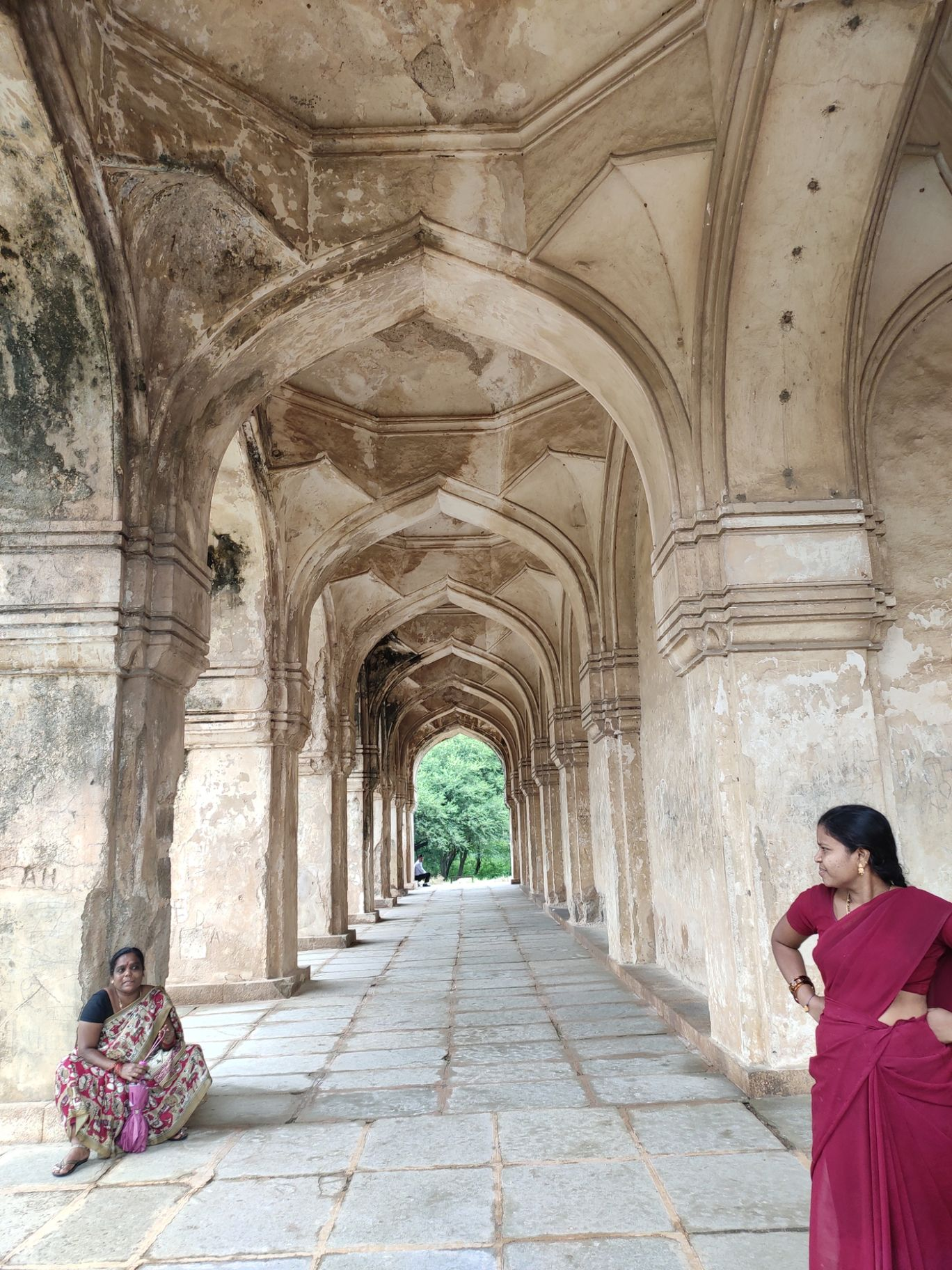 Photo of Qutub Shahi Tombs By manasa shaganti