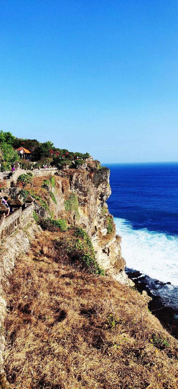 Photo of Padang Padang Beach By bharath lingan