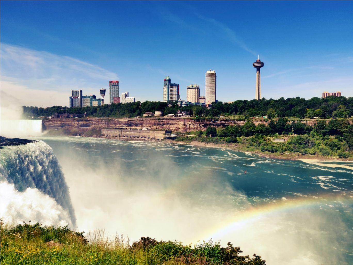 Photo of Niagara Falls By sonam tayde