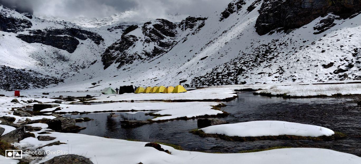 Photo of Rupin Pass Trek By Sagar Kangude
