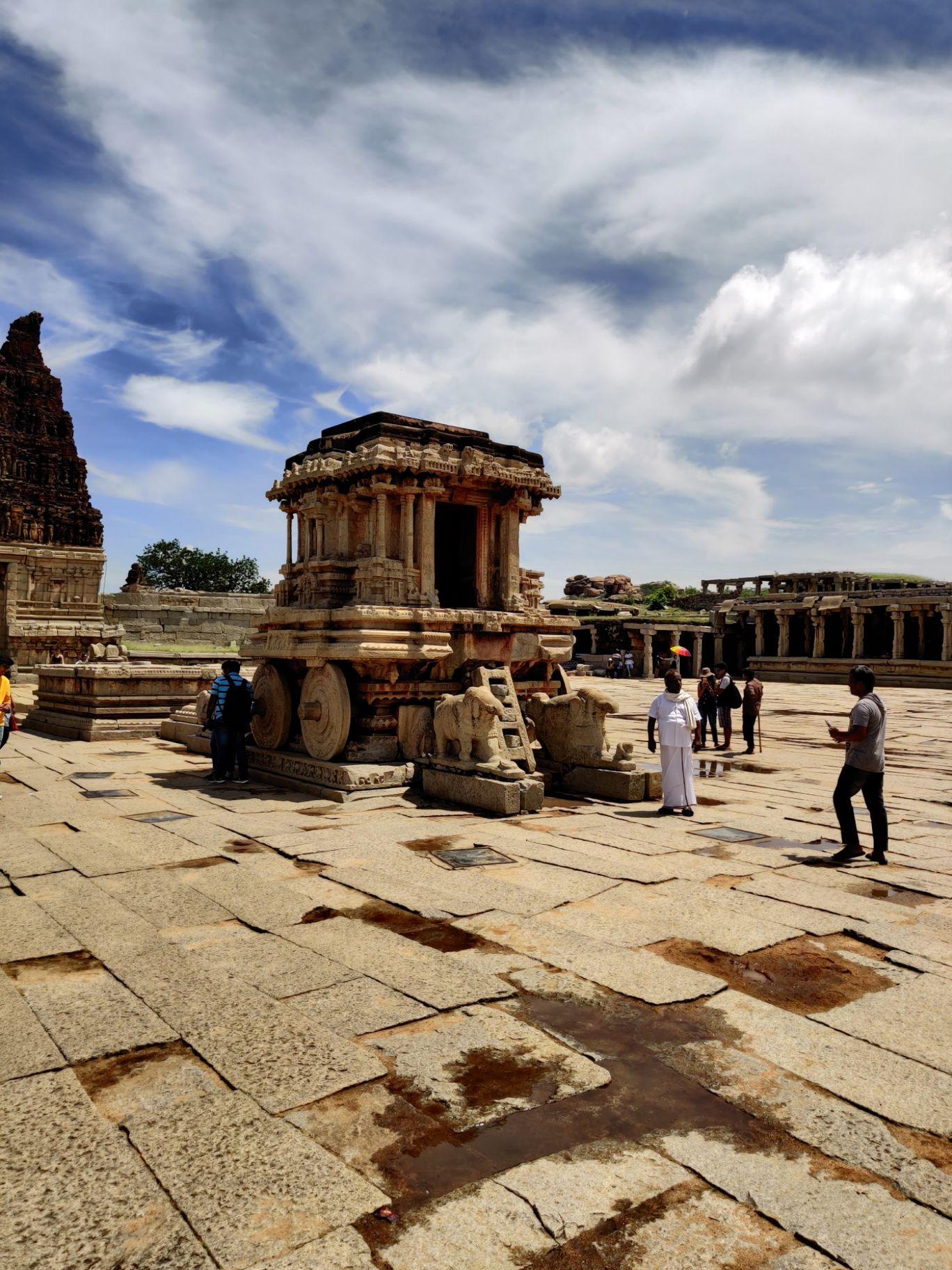 Photo of Hampi By Indian Gamer (wcgxlr8)
